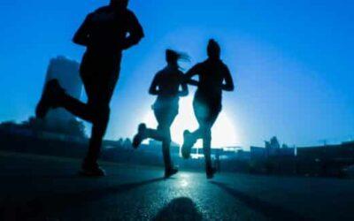 Et løb, der forener fællesskab med et godt formål